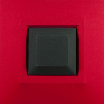 Michaeledes Homage A Josef Albers No. 1